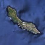 Als het aan Cijntje (PS) ligt, wordt Curaçao ingedeeld volgens het Smart Code model - foto Google Maps