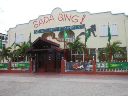 Bada Bing St Maarten - Bada Bing
