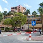 Het Plaza Hotel zoekt nog steeds een koper | foto: José Manuel Dias