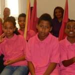 Jonge aanhangers nieuwe paetije 1 Tim Magno | foto: Belkis Osepa