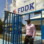 FDDK komt zeker een paar miljoen tekort om alle plannen uit te werken (foto: Elisa Koek)