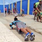 Boot Camp Aruba - foto: Jackeliene Geeve