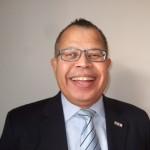 Kandidaat voor de waterschapsverkiezingen  Lionel Martijn