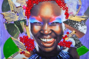 Sombra di Kolò Youth Expo  |Foto Dick Drayer