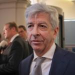 Minister Ronald Plasterk (Koninkrijksrelaties). -archieffoto: John Samson