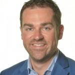 Staatssecretaris Klaas Dijkhoff van Veiligheid en Justitie - foto: Rijksoverheid.