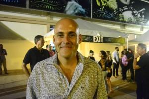 Randal Corsen wil er volgend jaar weer bijzijn | Foto: Dick Drayer