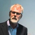 Prof. Arjen van Rijn - foto: OV Guide