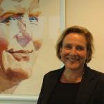 Voormalig staatssecretaris Ank Bijleveld. Foto: Pieter Hofmann.