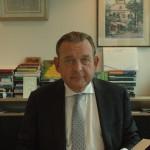 Ombudsman Reinier van Zutphen. Foto: Pieter Hofmann.