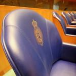 Zetel in de Tweede Kamer. Foto: Risastla.