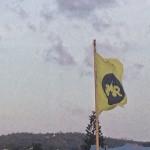 De gele partij sluit zich aan bij de coalitie van PAIS, PS, PNP en Sulvaran - foto: Anneke Polak