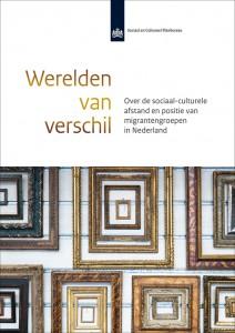 Het SCP heeft onder zo'n 3.000 niet-westerse allochtonen onderzocht in hoeverre zij zich onderdeel van de Nederlandse samenleving voelen - foto: SCP