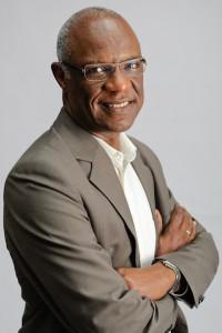 Psychiater Edsel Kwidama.