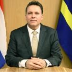 Minister van Financiën José Jardim stelt dat subsidies efficiënter moeten worden verstrekt - foto: Ministerie van Financiën