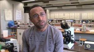 viroloog Byro Martina van het Erasmus Medisch Centrum.