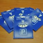 Blauwe parkeerschijf - Saba (640x425)