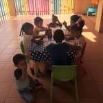 De wet is pas het begin voor betere kinderopvang op Aruba - foto: De Schatkist