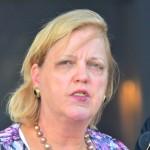 VS-Consul-generaal Margaret Hawthorne | Foto: Dick Drayer