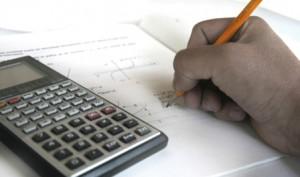 """""""Veertig procent van de Curacaose leerlingen haalt geen voldoende voor het vak wiskunde tijdens de EFO toets"""" Foto: VPK"""