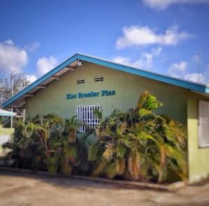 De belangrijkste reden om het tehuis samen te voegen met Huize Sint Jozef is de lage bezettingsgraad. Toch is het aantal tienermoeders op Curaçao niet gedaald. Foto: Elisa Koek
