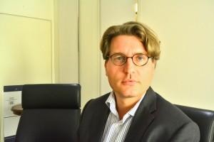 Deken van de Orde van Advocaten, Rogier van den Heuvel | Foto's Dick Drayer