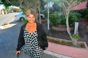 Erica Wever van Minority's Curaçao