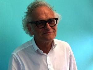 Frans van Efferink, directeur van de SGB - foto: Janita Monna