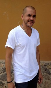 Garrick Marchena