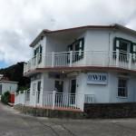WIB vestiging op Saba - foto: Hazel Durand