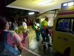 Ferdinand Baks werd tijdens een achtervolging van het leven beroofd door schoten. Foto: Live99FM