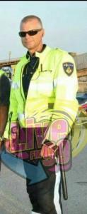 Ferdinand Bakx werd tijdens een achtervolging van het leven beroofd door schoten. Foto: Live99FM