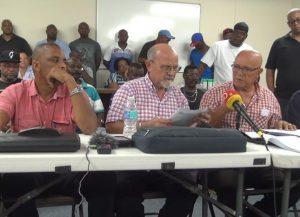 De vakbonden kondigen een algemene staking aan - foto: José Manuel Dias