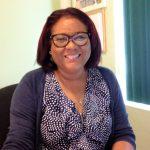 : Jacqueline Cyntje-Mambi, coördinator Speciaal Onderwijs voor RKCS – foto: Deya Mensche