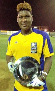 Juremy Profar, winnaar Derby - foto: Deya Mensche
